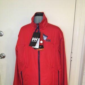 Helly Hansen Insulated Jacket